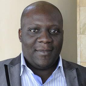 Munyaradzi Kadenge